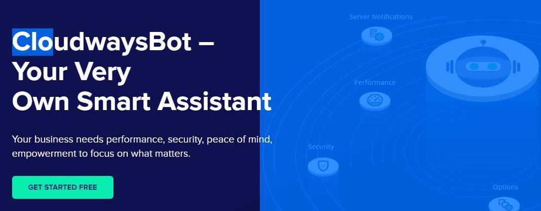 CloudwaysBot Ecommerce Hosting Platforms
