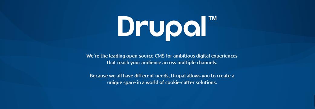 Drupal Ecommerce Hosting Platforms