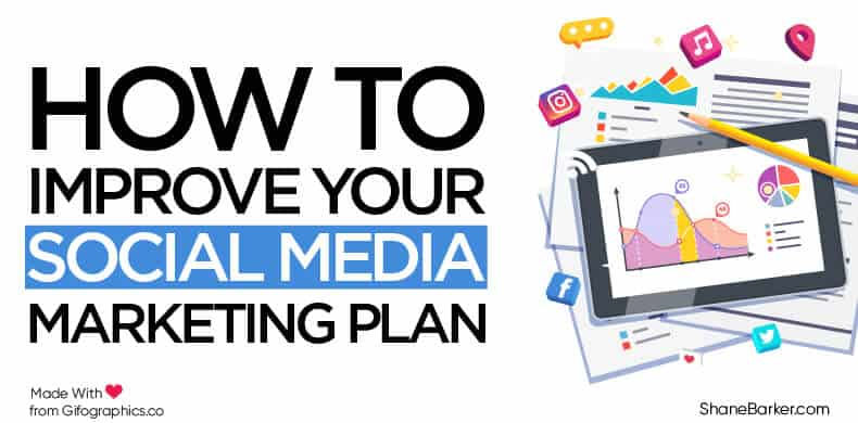 How to Improve Your Social Media Marketing Plan