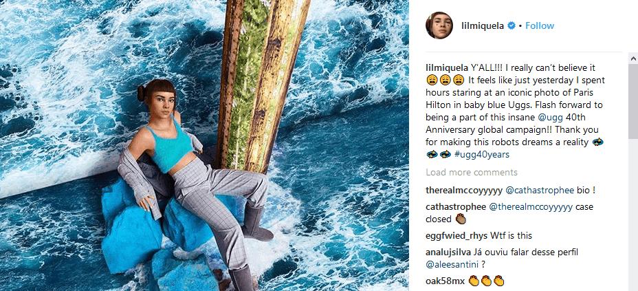 Instagram CGI Influencer Marketing Trends