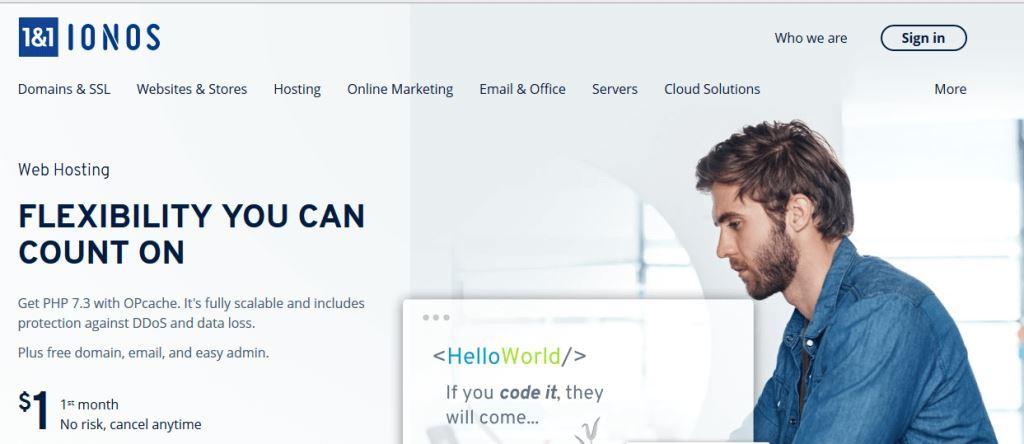 1-1-IONOS-Web-Hosting-Company