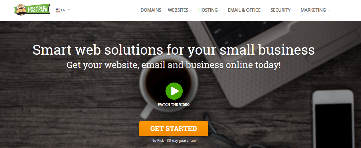 Host Papa Web Hosting Company