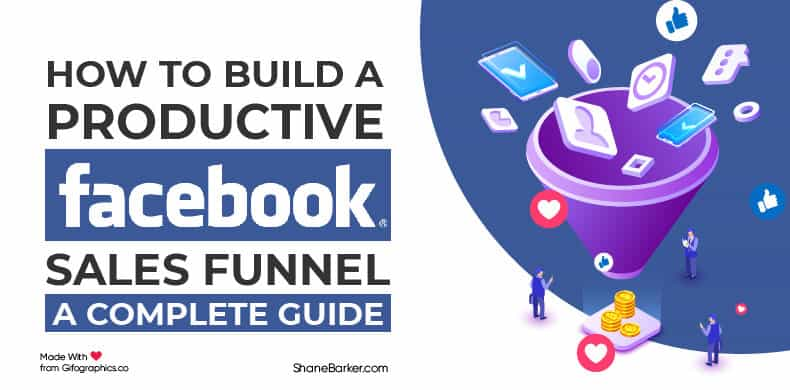 How to Build a Productive Facebook Sales Funnel A Complete Guide