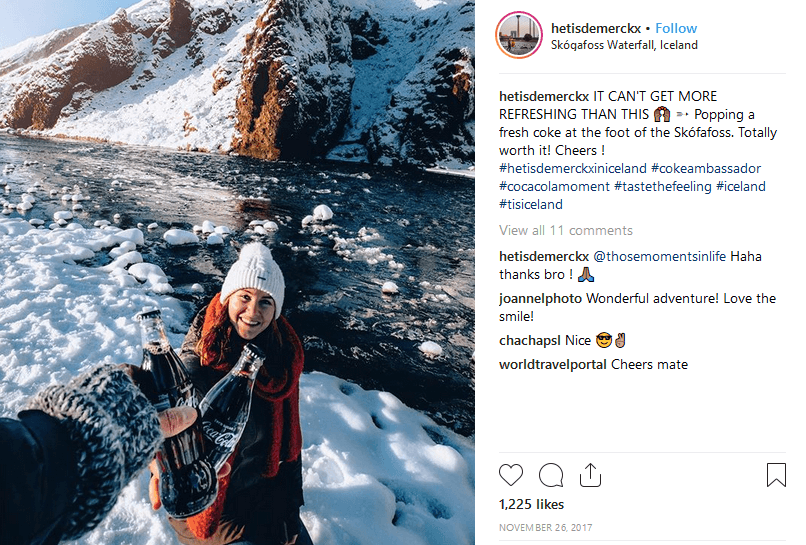 Instagram Future of Influencer Marketing