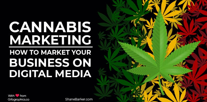 Cannabis Marketing How to Market Your Business on Digital Media