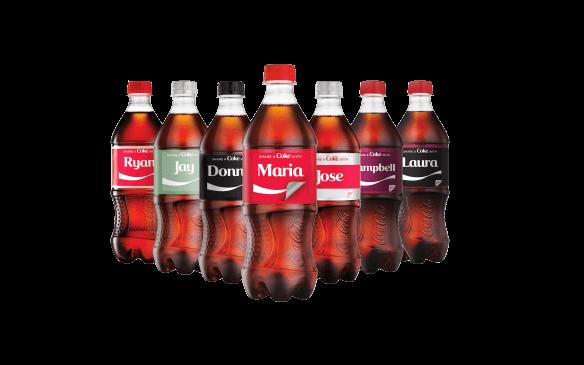 Coca-Cola Content Marketing Examples