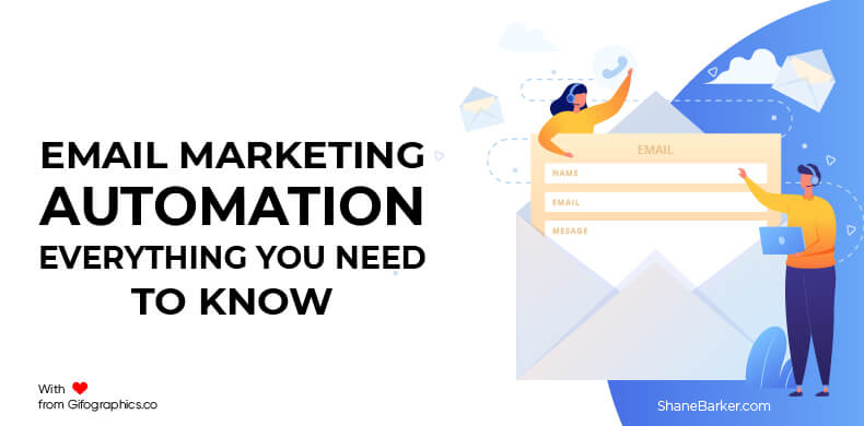 Email Marketing Automation Everything You Need to Know