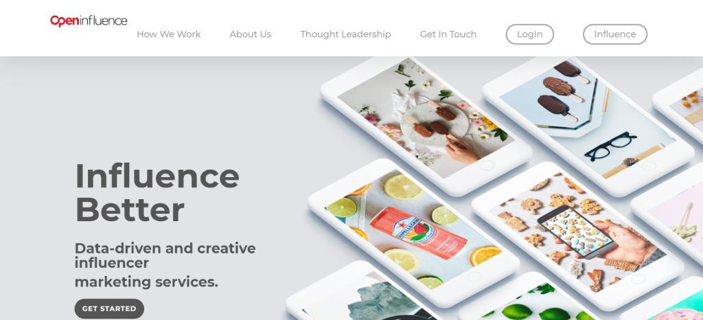 Openinfluence Influencer Marketing Agency