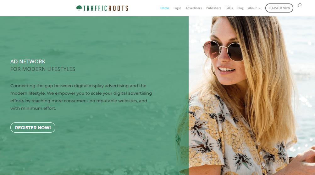 Traffic Roots Marijuana Marketing Tactics