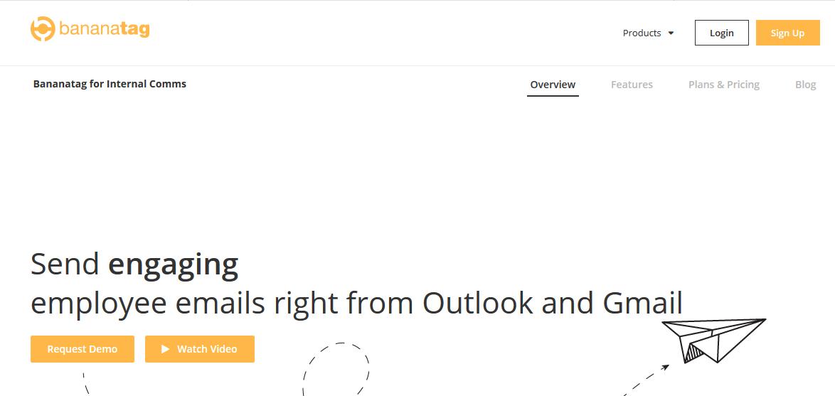 Bananatag Email Tracking Software