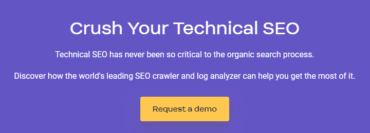 Botify SEO Tools