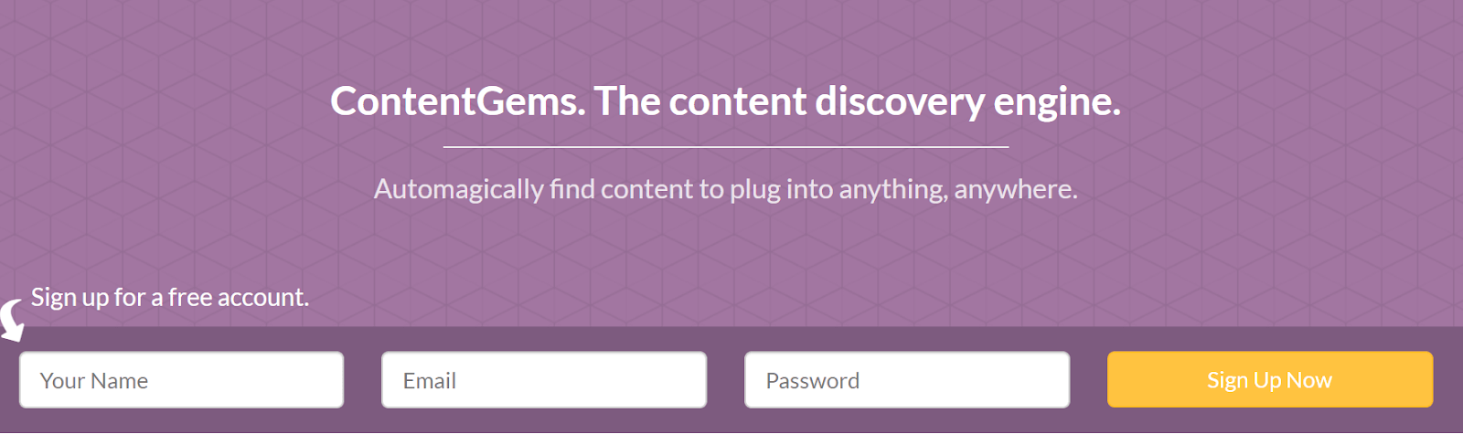 ContentGems Content Curation Tools