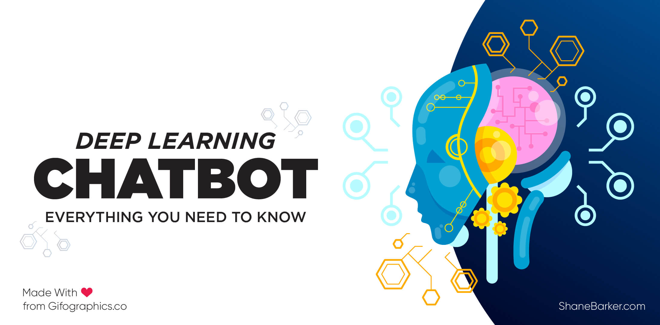 Deep Learning Chatbot Everything You Need to Know