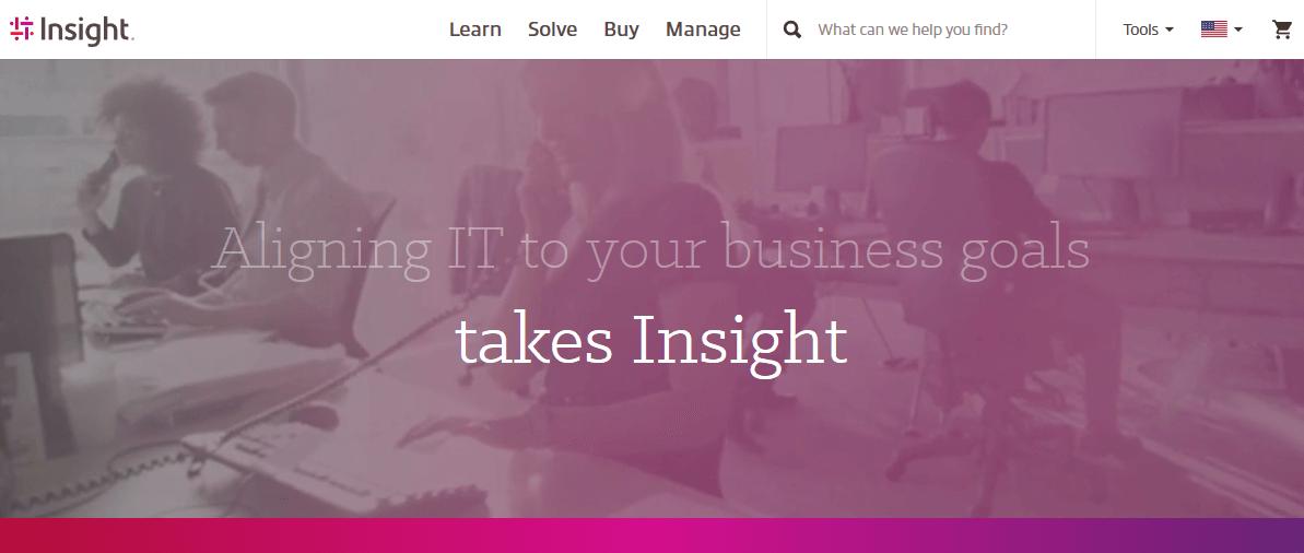 Insight Best BI Tool