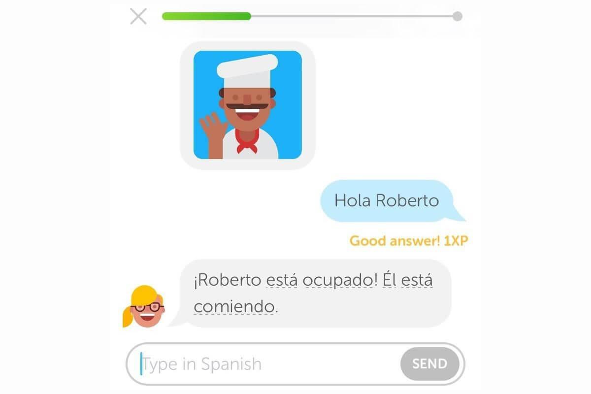 Real Human Voice Chatbot Build a Chatbot
