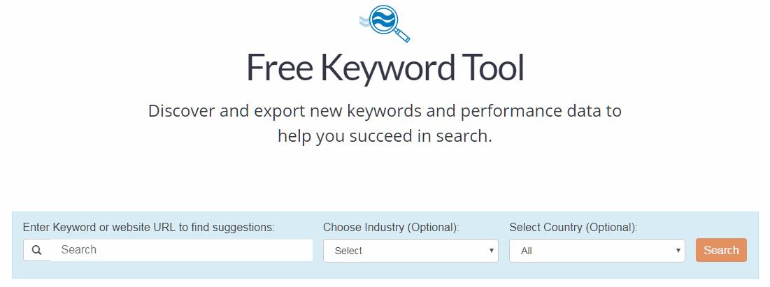 Wordstream SEO Tools
