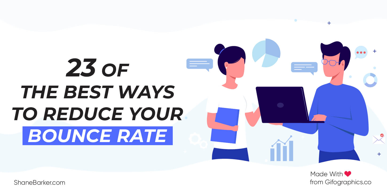23 of the Best Ways to Reduce Your Bounce Rate