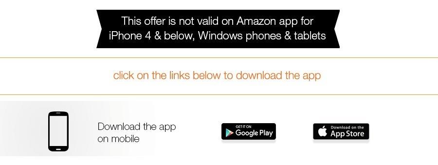 Amazon FOMO Marketing