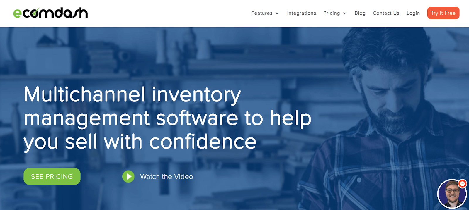 Ecomdash Best eCommerce tools