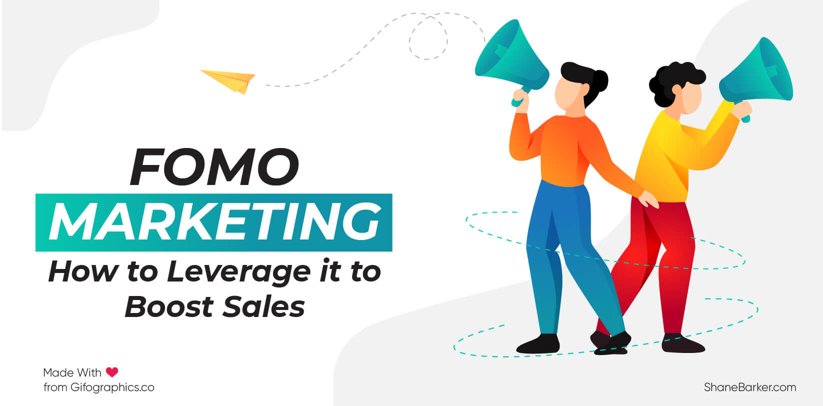 FOMO Marketing How to Leverage it to Boost Sales