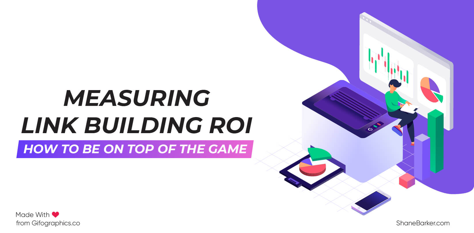 Measuring Link Building ROI How to Be on Top of the Game