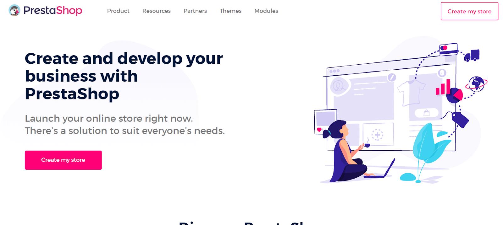 PrestaShop Best eCommerce tools