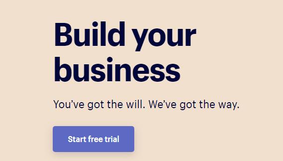 Shopify BigCommerce Alternatives