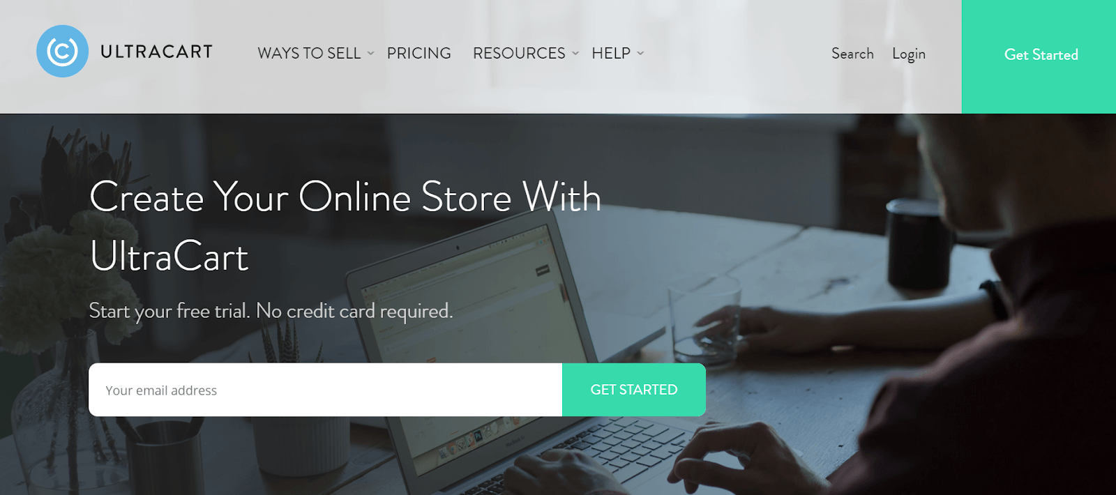 UltraCart Best eCommerce tools
