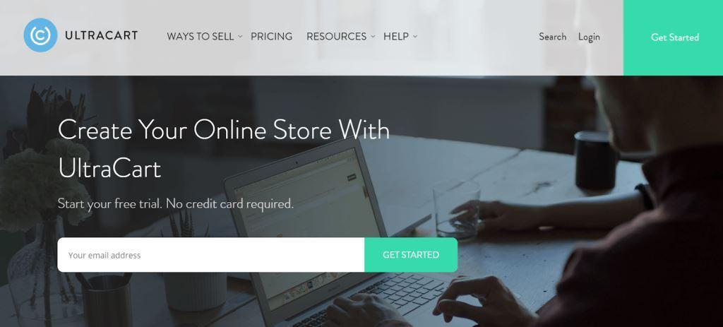 UltraCart-Ecommerce-Platforms