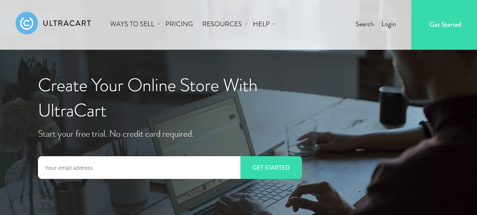 UltraCart Ecommerce Platforms