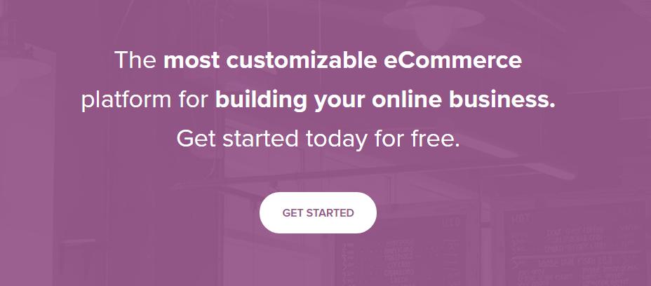 WooCommerce BigCommerce Alternatives