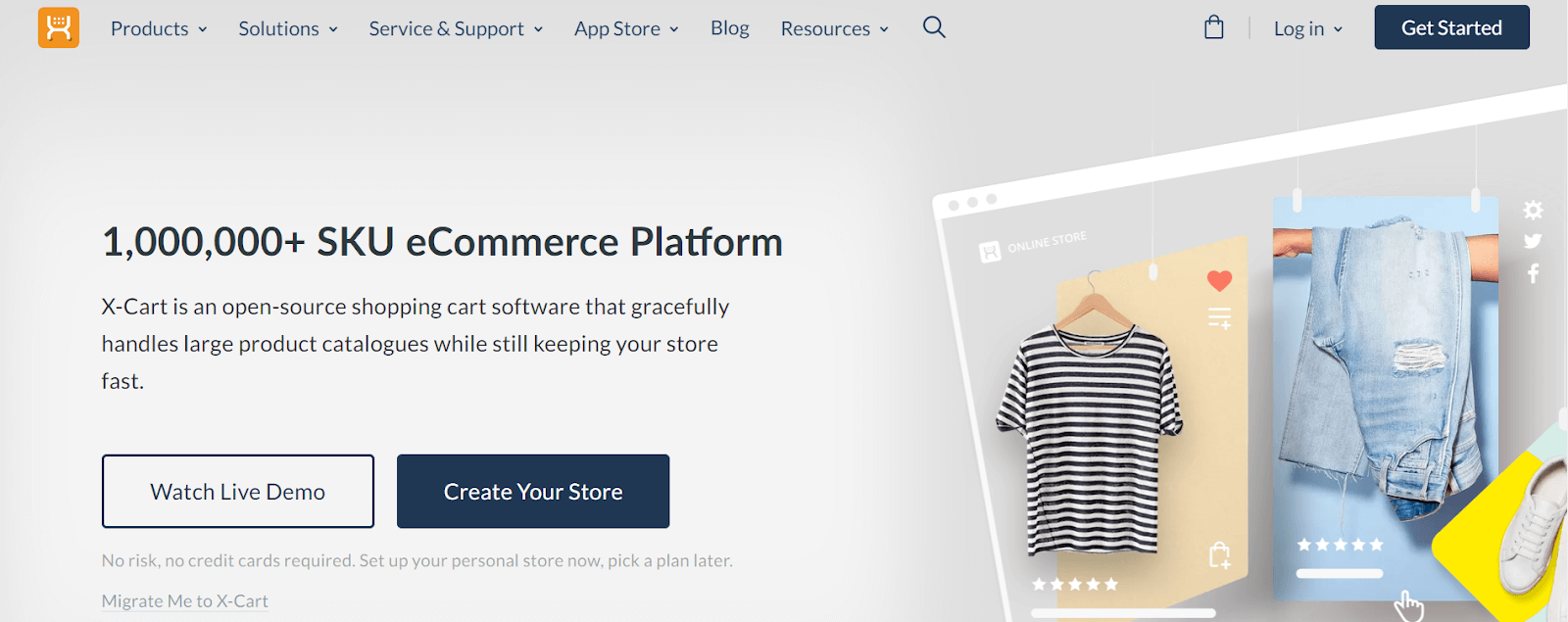X-Cart Best eCommerce tools