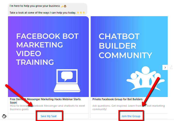 Leverage Click-to-Messenger Ads