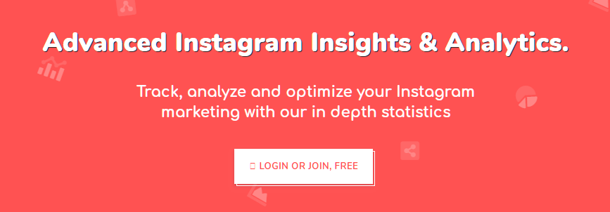 Share My Insights Instagram Analytics Tool