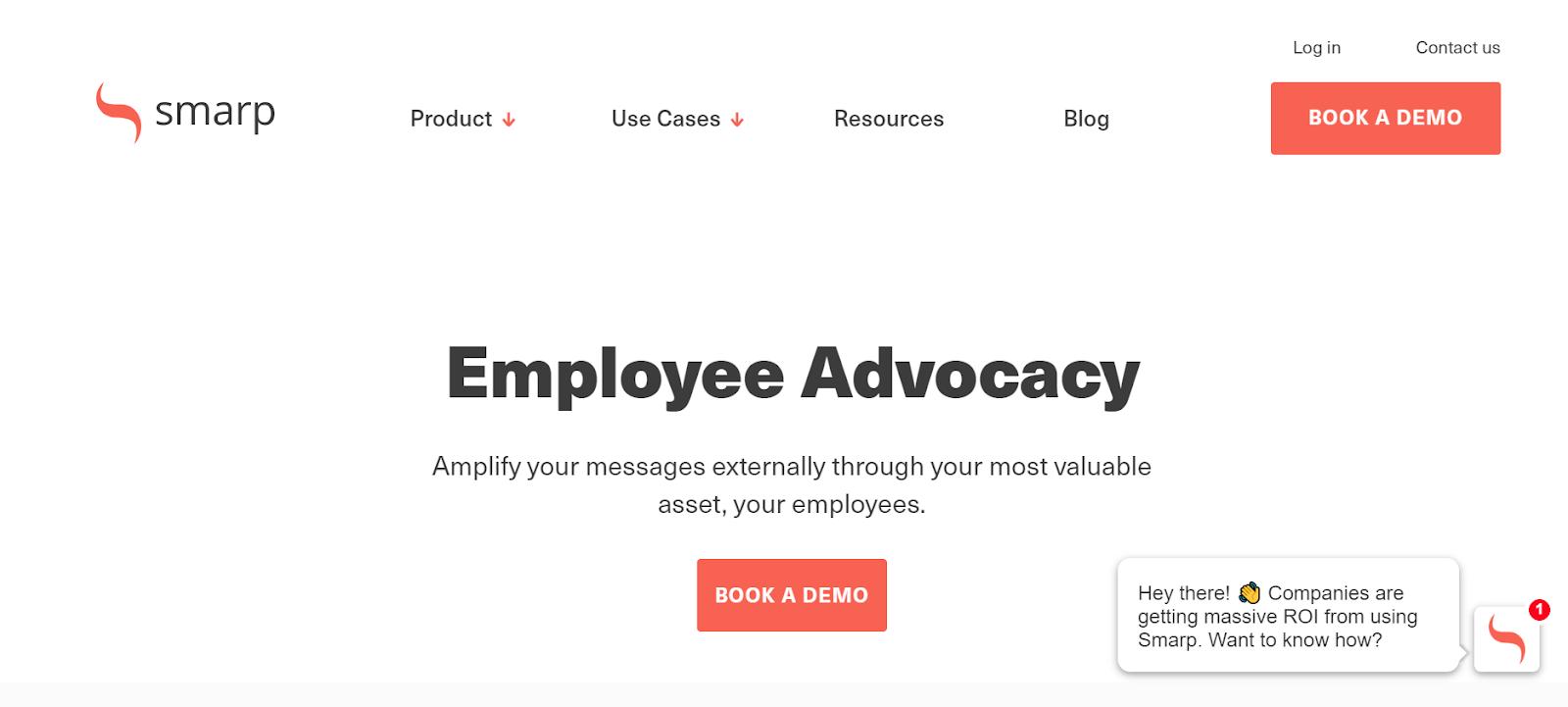 Smarp Employee Advocacy Tools