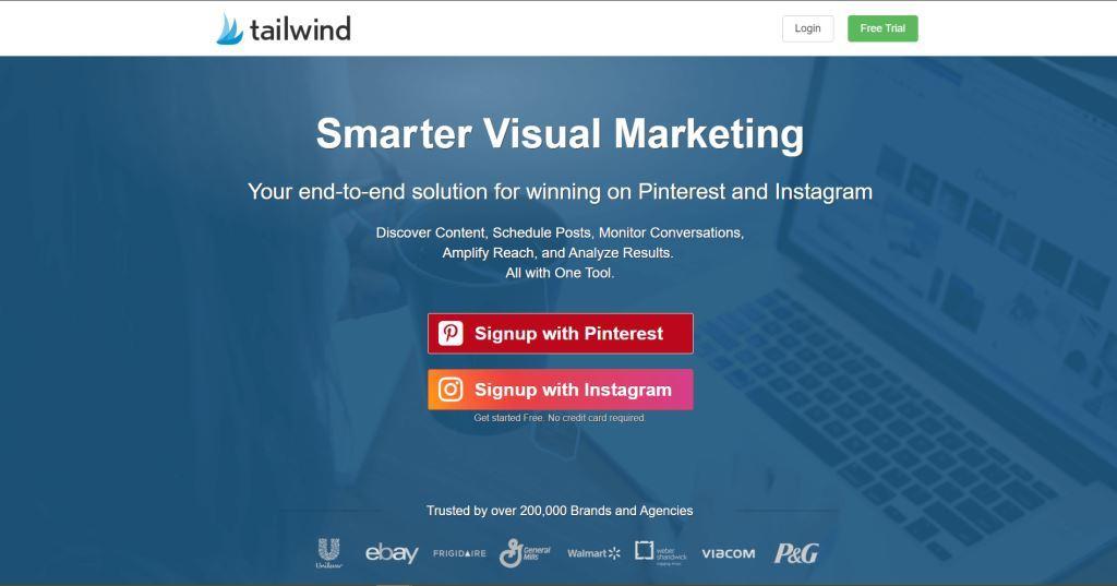 Tailwind-Social-Media-Marketing-Tool