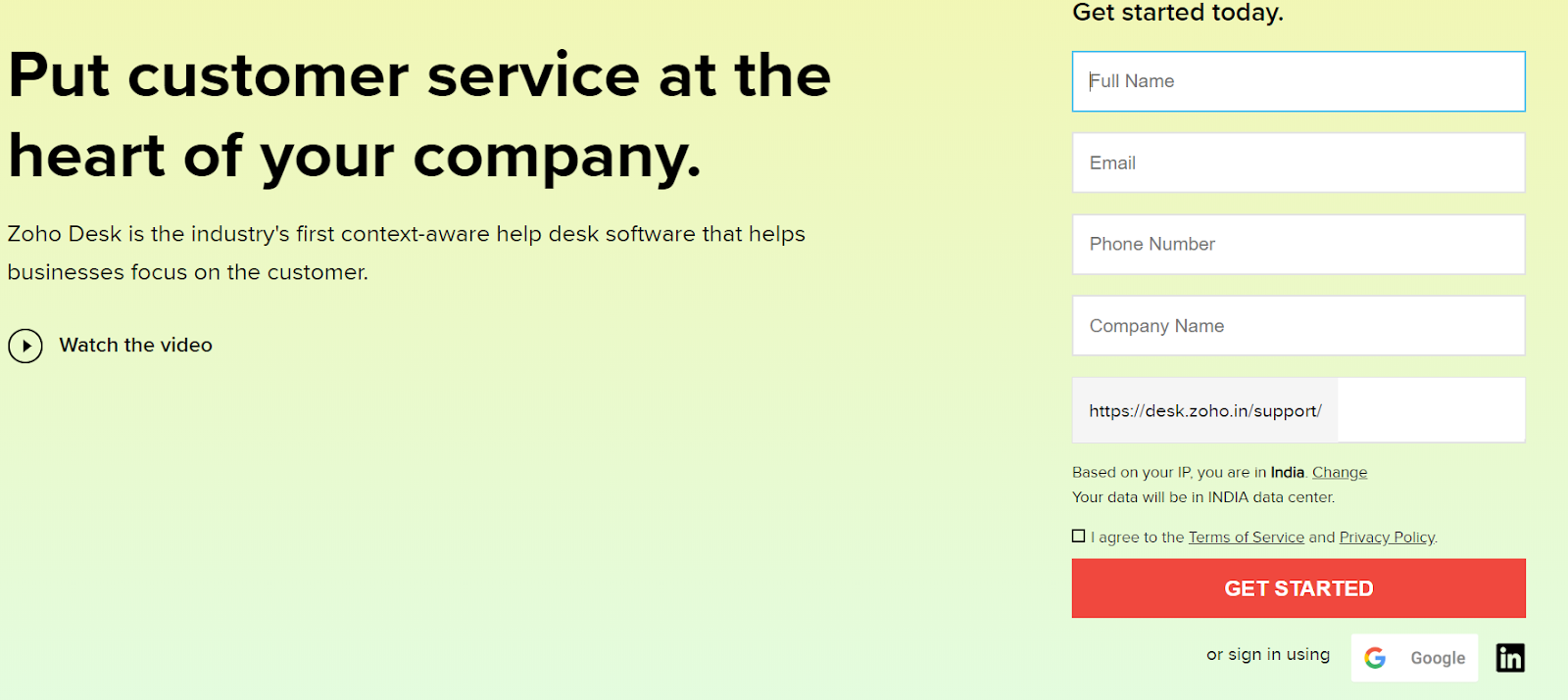 Zoho Desk Zendesk Alternatives