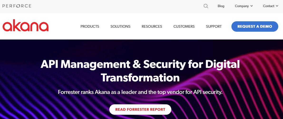 Akana API Management Tools