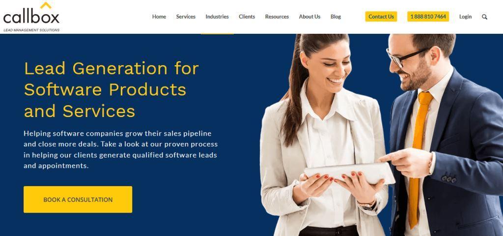 Callbox-Lead-Generation-Software