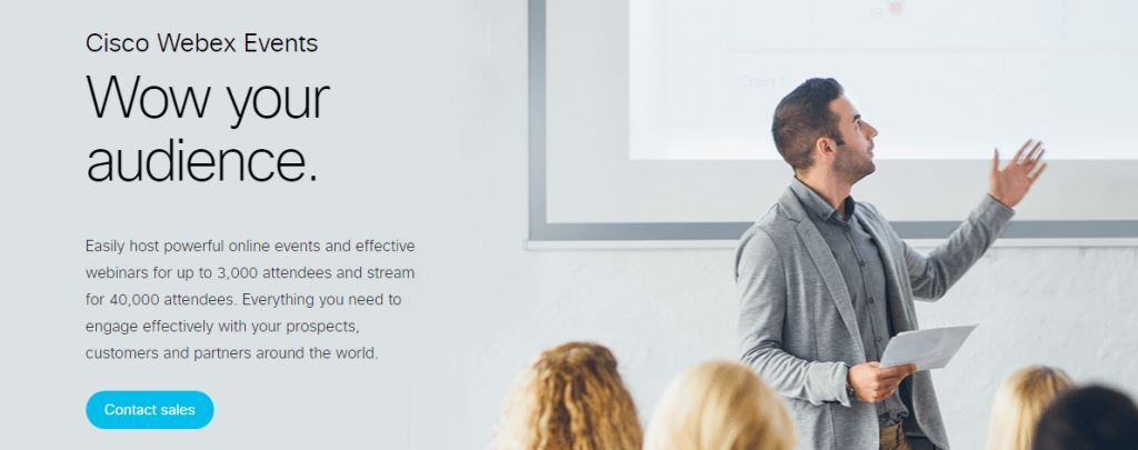 Cisco-Webex-Webinar-Hosting-Website