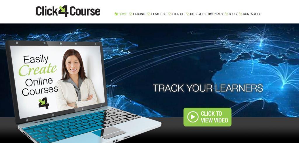 Click4Course Best Online Course Platforms
