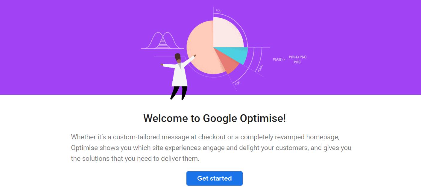 Google Optimize Optimizely Alternatives