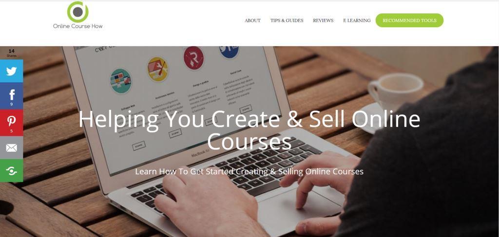 Online Course How Best Online Course Platforms