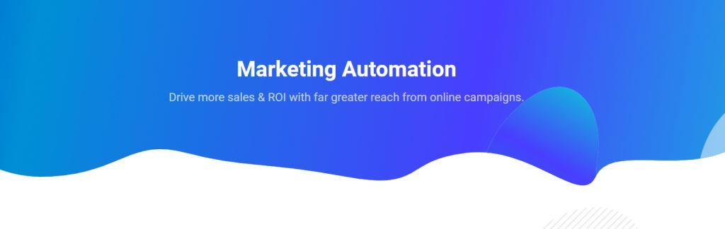 Salezshark Marketing Automation Software