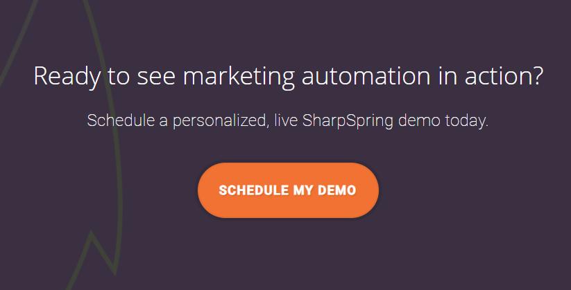 SharpSpring Marketing Automation Software