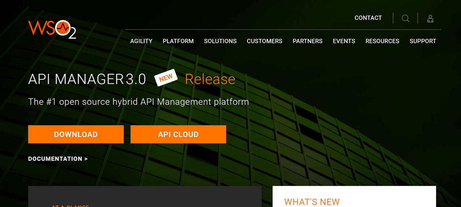 WSO2 API Management Tools
