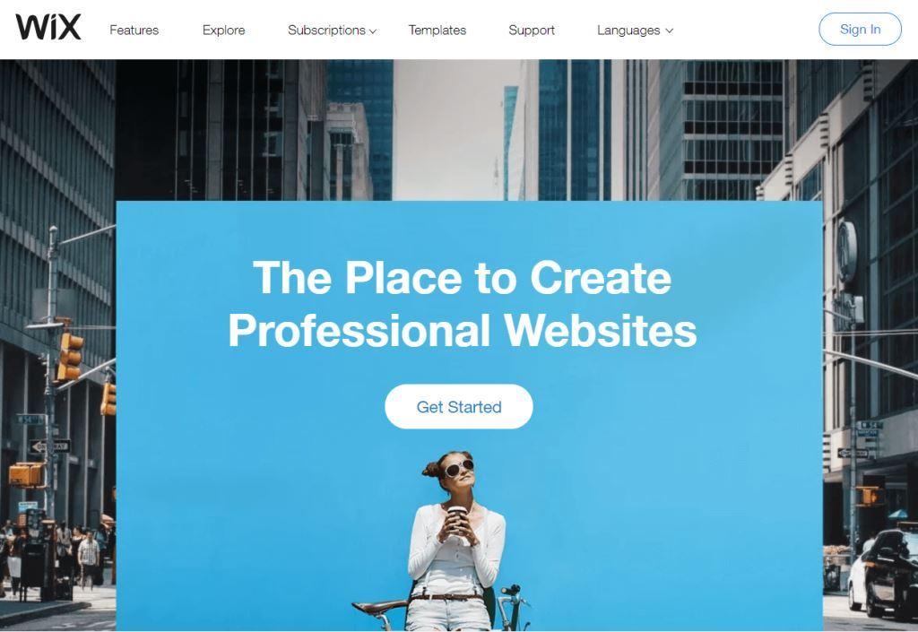 Wix-Best-Website-Builder