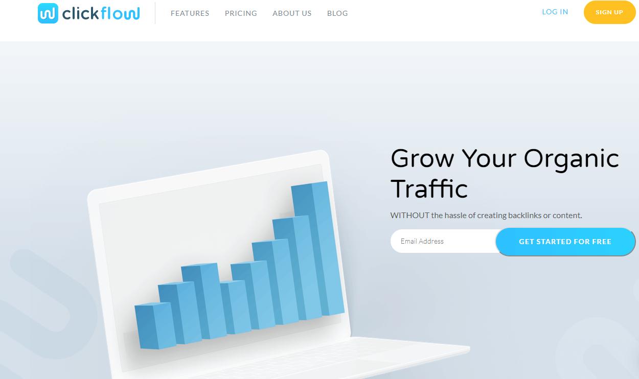 ClickFlow Content Analytics Tools