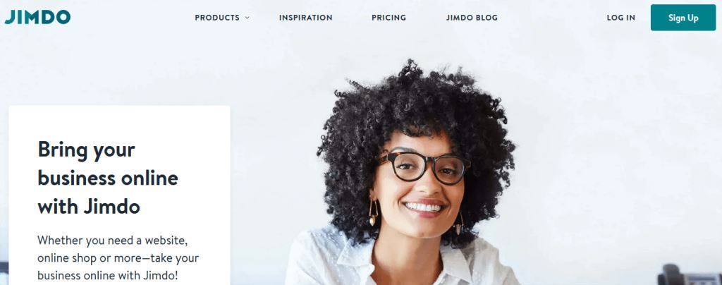 Jimdo-Shopify-Alternative