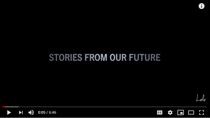 Stories From Our Future Campaign by Netflix Influencer Marketing Campaigns